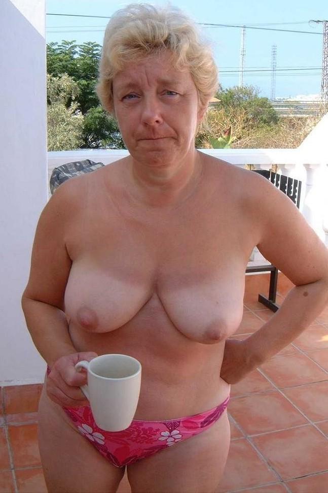Erotische Damen, Erfahrene Milfs – Marleen hat Bock dazu.